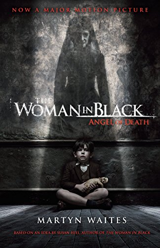 9780804169981: The Woman in Black: Angel of Death