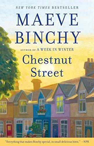 9780804170086: Chestnut Street