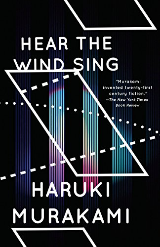 Hear the Wind Sing and Pinball (Paperback): Haruki Murakami