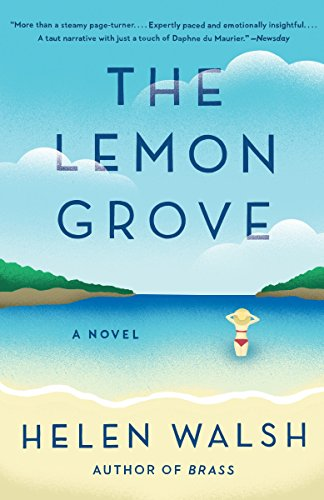 9780804170161: The Lemon Grove