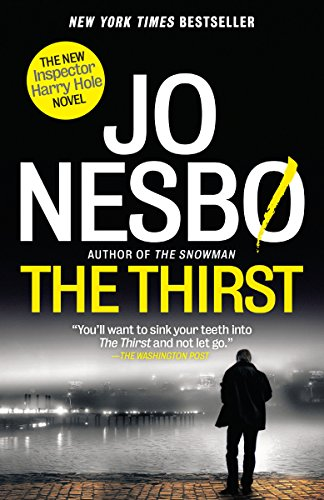 9780804170222: The Thirst: A Harry Hole Novel