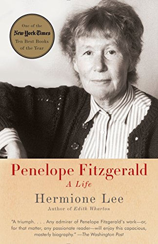 9780804170499: Penelope Fitzgerald: A Life