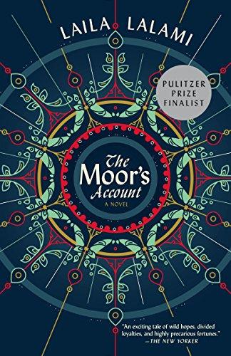 9780804170628: The Moor's Account