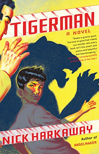 9780804170666: Tigerman (Vintage Contemporaries)