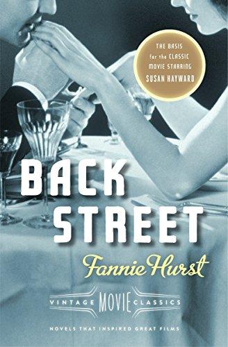 9780804170673: Back Street