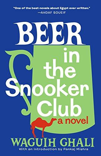 9780804170741: Beer in the Snooker Club (Vintage International)