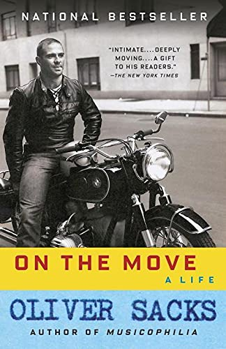 9780804170932: On the Move: A Life
