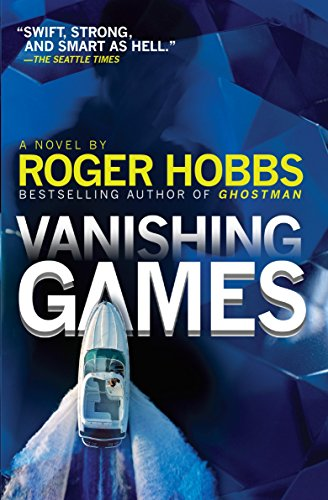 9780804170949: Vanishing Games