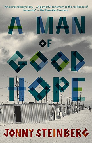 9780804171045: A Man of Good Hope