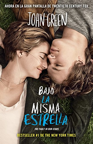 9780804171083: Bajo la misma estrella (The Fault in Our Stars) (Spanish Edition)