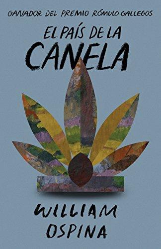 9780804171144: El país de la canela (Spanish Edition)