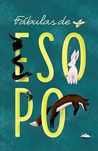 9780804171229: Fabulas de Esopo = Aesop's Fables (Vintage Espanol)
