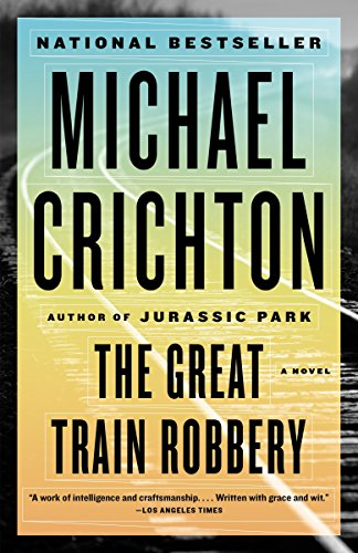9780804171281: The Great Train Robbery