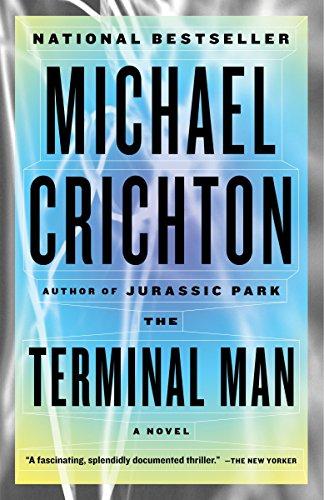 9780804171298: The Terminal Man