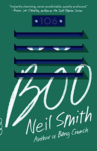 9780804171366: Boo (Vintage Contemporaries)