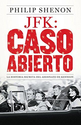 9780804171427: JFK: Caso Abierto: La Historia Secreta del Asesinato de Kennedy (Vintage Español)