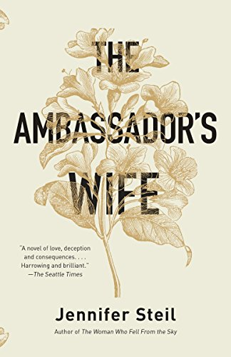 9780804171465: The Ambassador's Wife