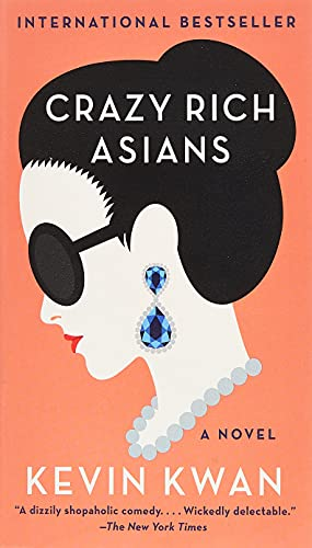 9780804171588: Crazy Rich Asians