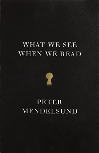 9780804171632: What We See When We Read (Vintage Books)