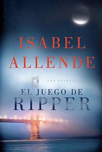 9780804171656: El juego de Ripper (Spanish Edition)