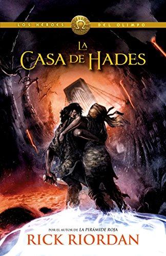 9780804171663: La casa de Hades: Los héroes del Olimpo 4 (Spanish Edition)