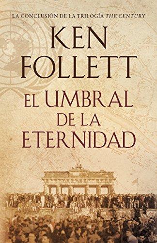 9780804171786: El Umbral de La Eternidad: Edge of Eternity--Spanish-Languag Edition)