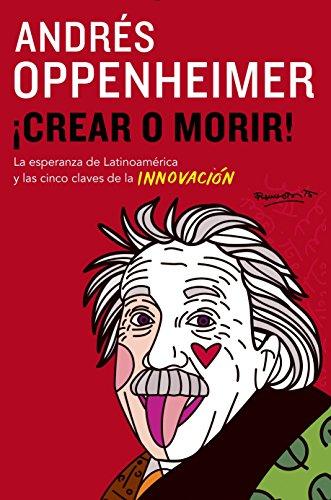 9780804171885: Crear O Morir: (Create or Die) (Vintage Espanol)