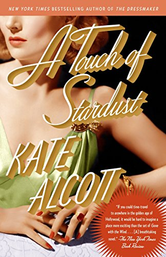 9780804171984: A Touch of Stardust