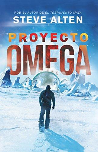 9780804172011: Proyecto Omega (Spanish Edition)