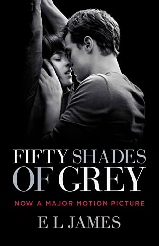 Fifty Shades of Grey (Movie Tie-in Edition): James, E L