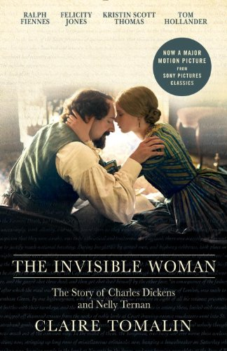 9780804172127: The Invisible Woman (Movie Tie-in Edition)