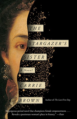 9780804172134: The Stargazer's Sister: A Novel