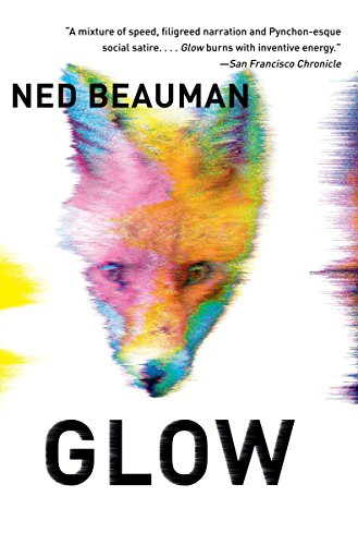 9780804172165: Glow (Vintage Crime/Black Lizard)