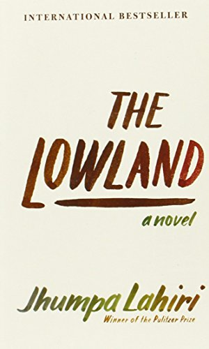 9780804172288: The Lowland (Winner of the Pulitzer Prize)