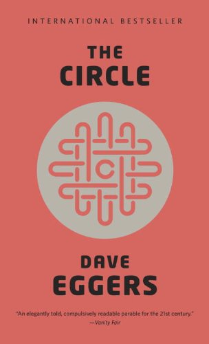 9780804172295: The Circle (Alfred A. Knopf)