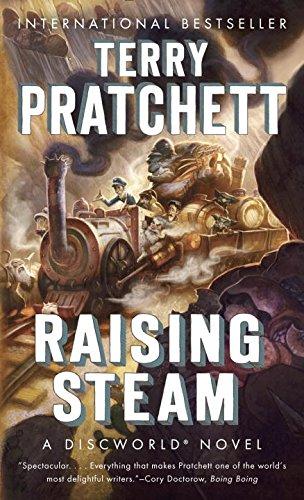 9780804172301: Raising Steam
