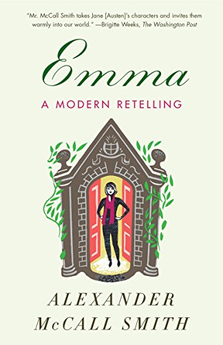 9780804172417: Emma: A Modern Retelling
