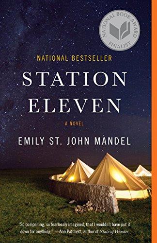 9780804172448: Station Eleven