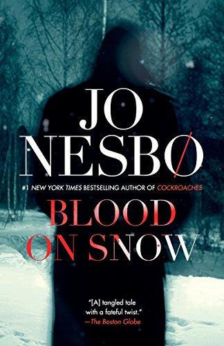 9780804172554: Blood on Snow (Vintage Crime/Black Lizard)