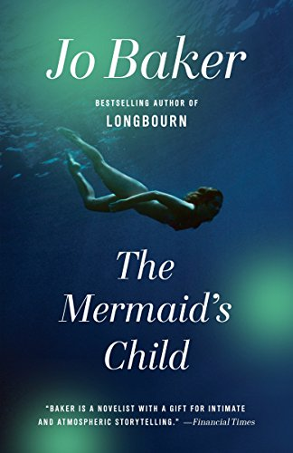 9780804172639: The Mermaid's Child (Vintage Originals)