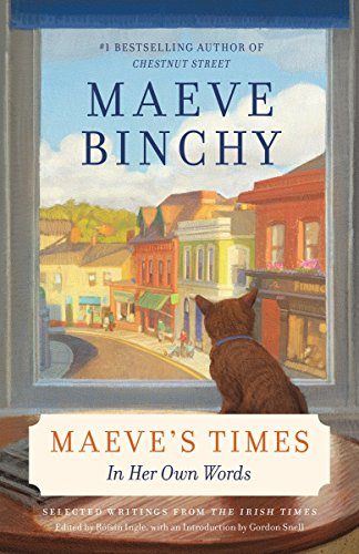 9780804172769: Maeve's Times: In Her Own Words