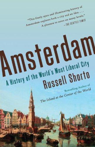 9780804172813: Amsterdam