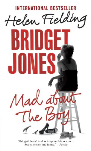 9780804172820: BRIDGET JONES: MAD ABOUT THE BOY (Vintage Contemporaries)