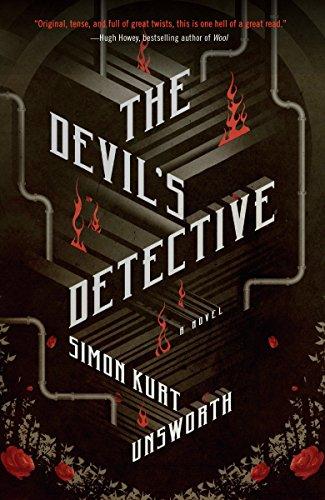 9780804172929: The Devil's Detective (Vintage Crime/Black Lizard)