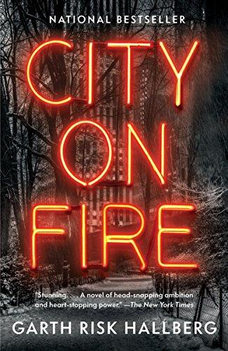 9780804172950: City on Fire