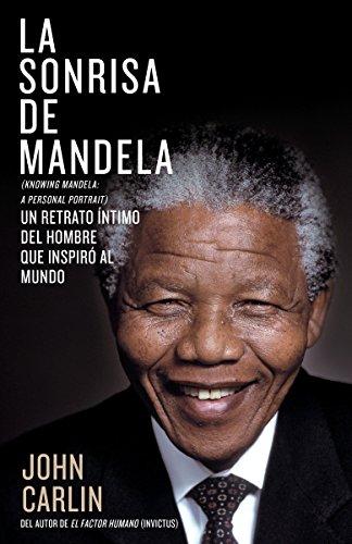 9780804173001: La sonrisa de Mandela (Spanish Edition)