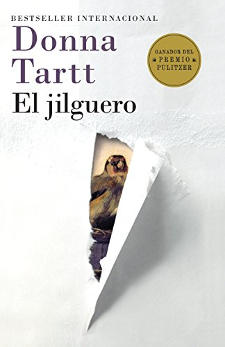 9780804173025: El jilguero: (The Goldfinch--Spanish-language edition) (Spanish Edition)