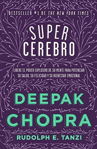 9780804173124: Supercerebro (Spanish Edition)