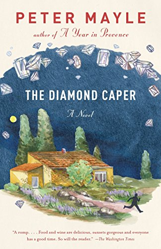9780804173193: The Diamond Caper