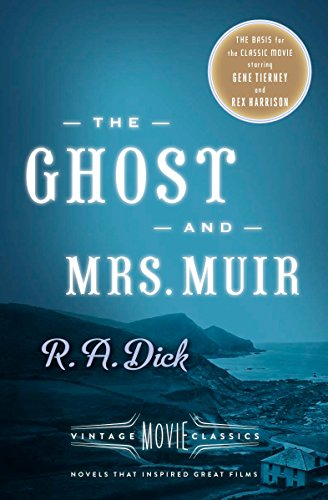The Ghost and Mrs. Muir: Vintage Movie: Dick, R. A.